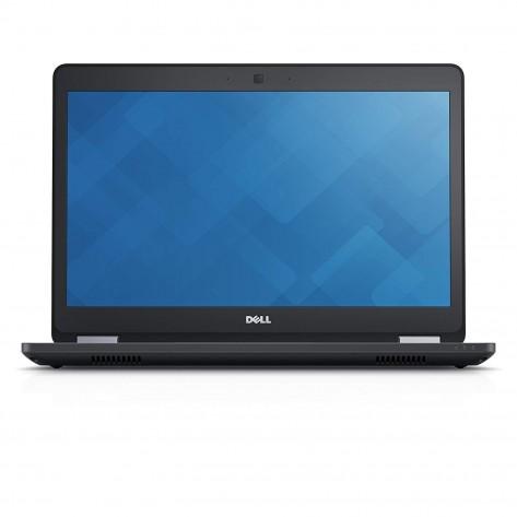 """Notebook Dell Latitude E5470 - i5-6300U - Tela 14"""" HD - 8GB RAM - 240GB SSD - Windows 10 PRO - Seminovo"""