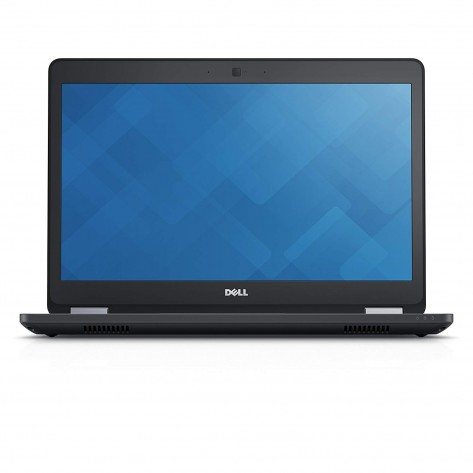 Notebook Dell Latitude E5470 - i5-6300U - Tela 14'' Full HD - 8GB RAM - 240GB M.2.- Windows 10 PRO - Seminovo