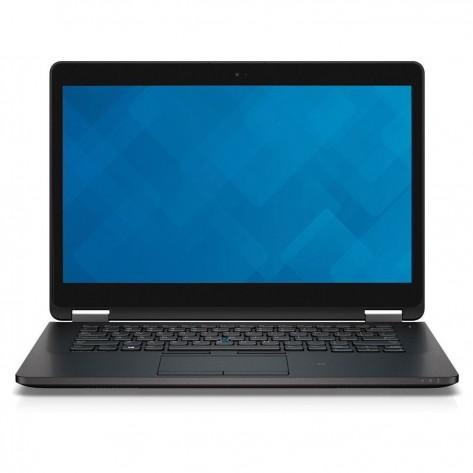 Notebook Dell Latitude E7470 - i7-6600U - Tela 14'' HD - 8GB RAM - 240GB M.2.- Windows 10 PRO - Seminovo