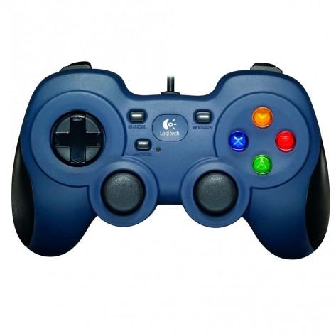 Controle para Games Logitech Gamepad F310 PC/TV - Com Fio