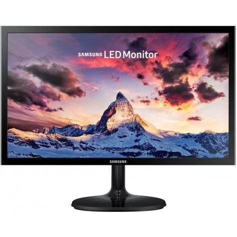 Monitor 21.5'' Samsung LS22F350FHLMZD - 1920 x 1080, 60Hz, 5ms