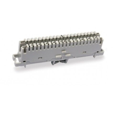 Bloco Telefonico de conexão IDC - M10