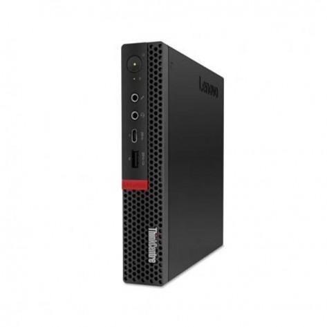 Computador Lenovo ThinkCentre M720q Tiny Mini - i5-8400T - 8GB RAM - 256GB SSD - Windows 10 PRO