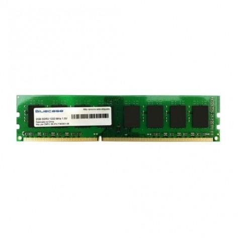 Memória 4GB DDR3 Bluecase BMGL3D13M15VS9/4G - PC3-10600 (1333MHz) - DIMM