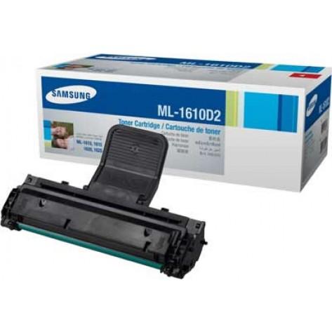 Toner Samsung ML-1610D2 Preto para ML-1610