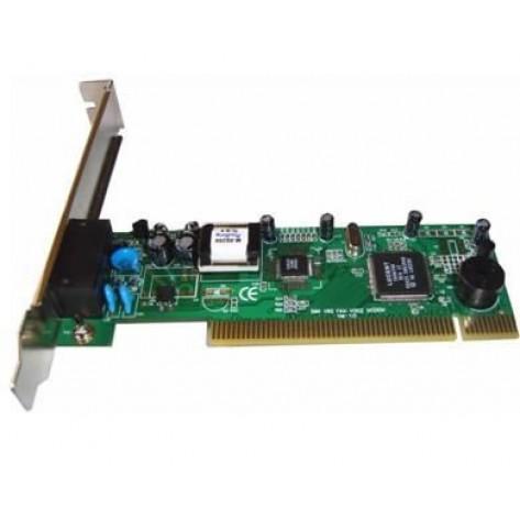 Fax Modem 56Kbps V.92 Lucent - PCI