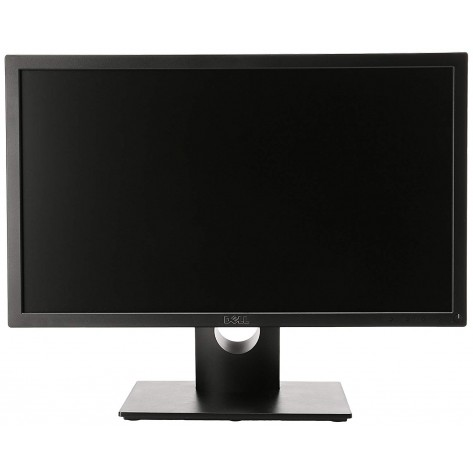 Monitor 21.5'' LED Dell E2216H - 1920 x 1080, 60Hz, 12ms - Seminovo