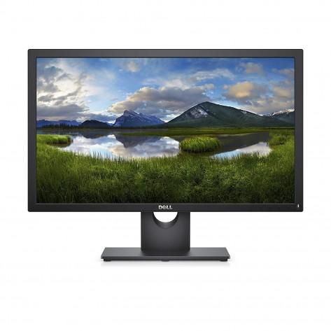 Monitor 23.8'' LED Dell E2417H - 1920 x 1080, 60Hz, 8ms - Seminovo