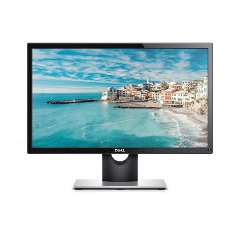Monitor 21.5'' LED Dell SE2216H - 1920 x 1080, 60Hz, 12ms - Seminovo