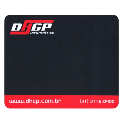 Mouse Pad DHCP Informática
