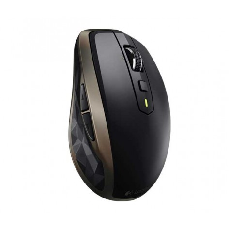 Mouse óptico Logitech MX Anywhere 2 - Bluetooth