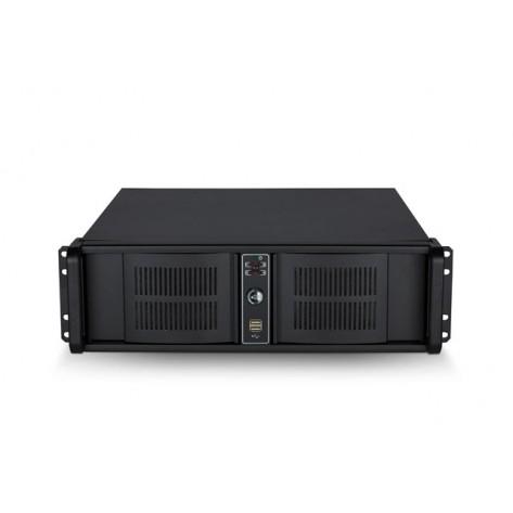 """Gabinete 3U Server Rack 19"""" - Nilko NK330 - NK030330-A400"""