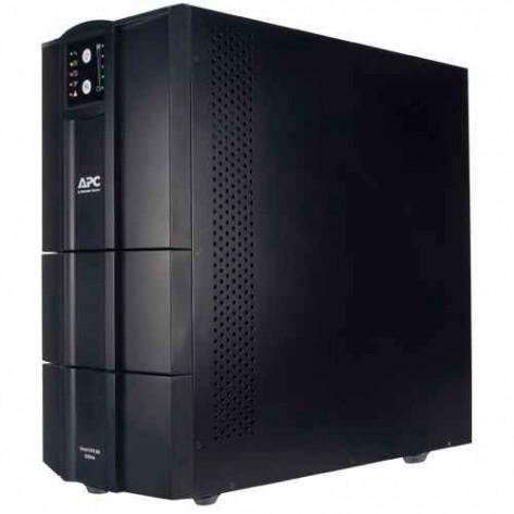 Nobreak inteligente Smart-UPS BR - SMC3000XLI-BR - 3000 VA - Senoidal - Mono 115V