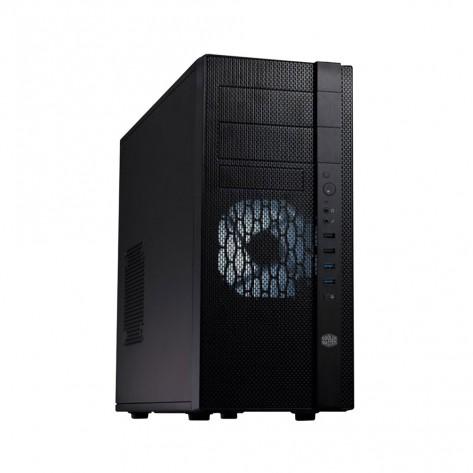 Gabinete Cooler Master ATX - N400 - Sem Fonte