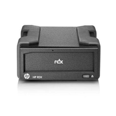Unidade Externa para backup - USB 3.0 - HPE RDX - C8S07A
