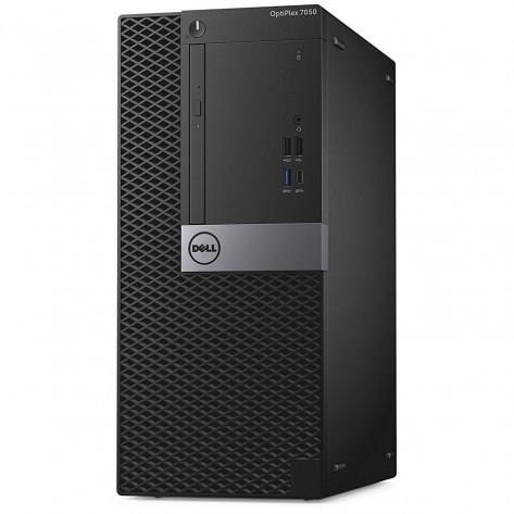 Computador Dell OptiPlex 7050 Desktop - i5-7400 - 8GB RAM - 240GB SSD - Windows 10 PRO - Seminovo