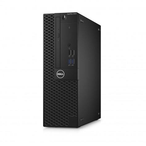 Computador Dell OptiPlex 3050 SFF - i3-7100 - 4GB RAM - 500GB HD - Windows 10 PRO - Seminovo