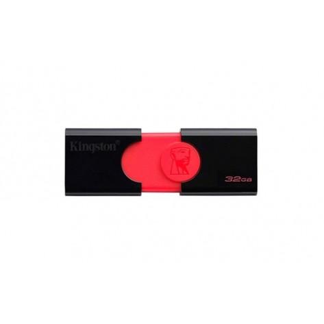 Pendrive Kingston DataTraveler DT106-32 - 32GB - USB 3.1