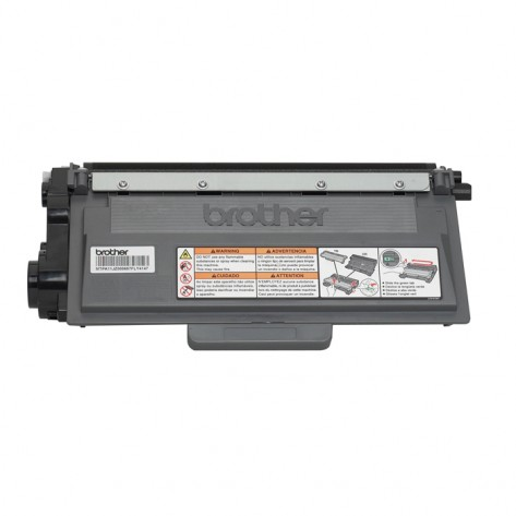 Cartucho de Toner Preto TN-3392 - Brother