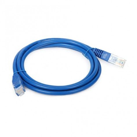 Patch Cord Empire 3223 - CAT6 Azul - 3 Metros
