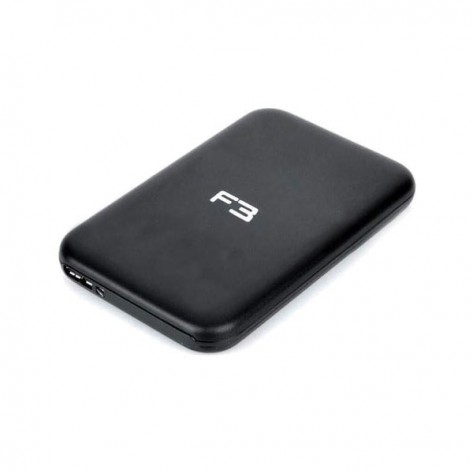 Case para HD 2.5'' Externo - USB3.0 - F3 39 JC-CS3.0