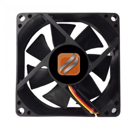 Ventilador 120x120 Preto - Empire 4199
