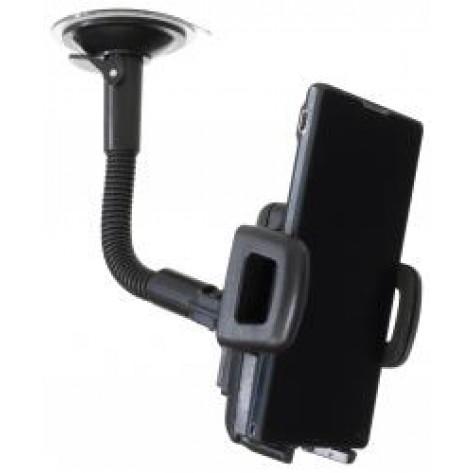 Suporte Flexível para Para-Brisa - Multivisão Multicar