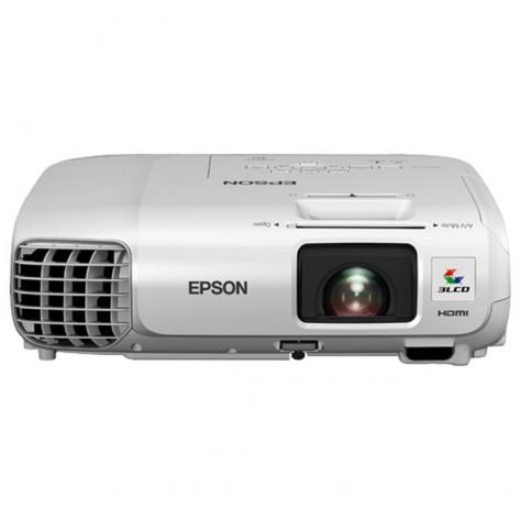 Projetor EPSON X29 - 3.000 Lumens XGA (1024x768)