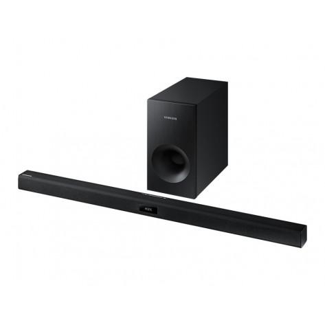 Home Theater Samsung Soundbar - HW-J355