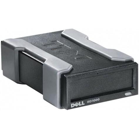 Unidade Externa de Disco Rígido Removível para Backup Dell PowerVault - RD1000 - USB
