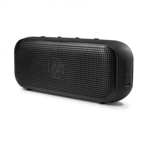 Caixa de Som Bluetooth HP S400 - 4W RMS - Preto