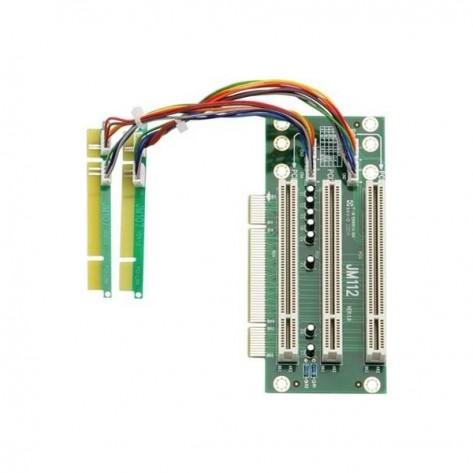 Placa Expansora PCI 3 Vias - 90 graus