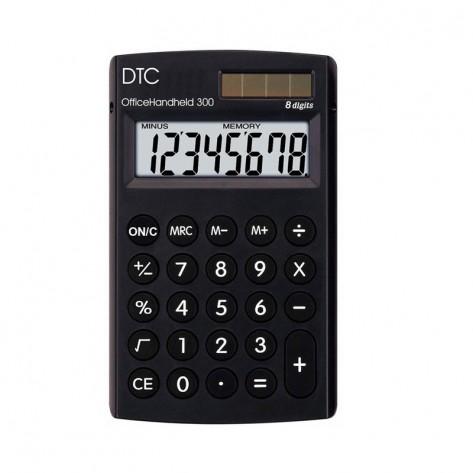 Calculadora DTC Office Hand Held 300