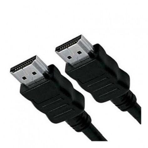 Cabo HDMI/M-HDMI/M V1.4 - 1,5 Metros