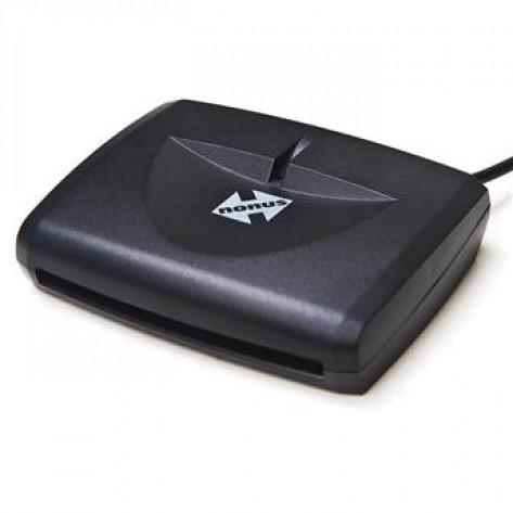 Leitor e gravador de smart cards externo Nonus Smarthome 10 - USB 2.0