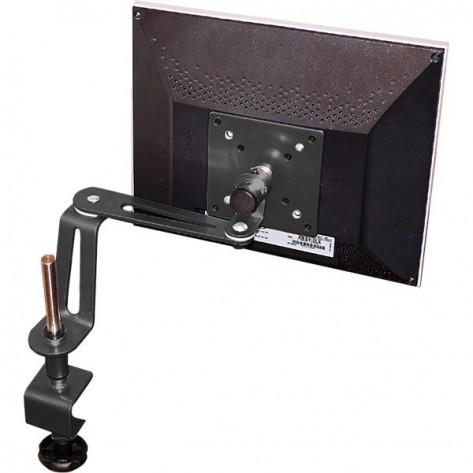Suporte de Mesa Articulado para Monitor LCD - Multivisão FLEX-SLIM