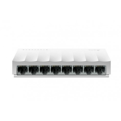 Switch TP-Link LS1008 - 8 portas 10/100Mbps