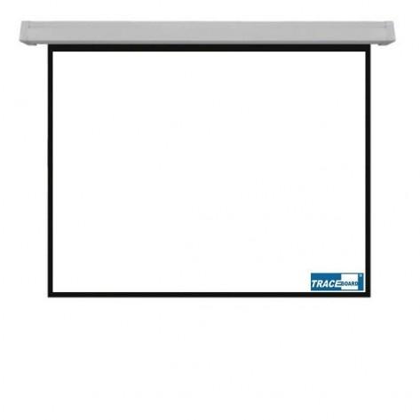Tela de Projeção Retrátil Manual Traceboard TBMS070 (1.80x1.80m)