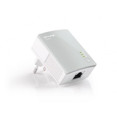 Adaptador Ethernet PowerLine - TP-Link TL-PA4010 - 500Mbps