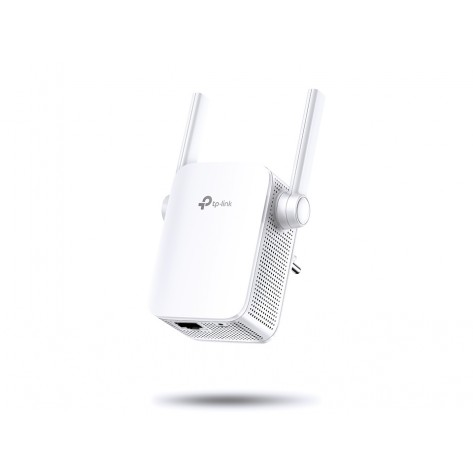 Repetidor Wi-Fi - TP-Link TL-WA855RE - 300Mbps