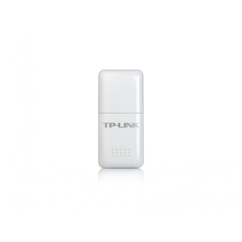 Mini Adaptador TP-Link Wireless - USB - 150Mbps