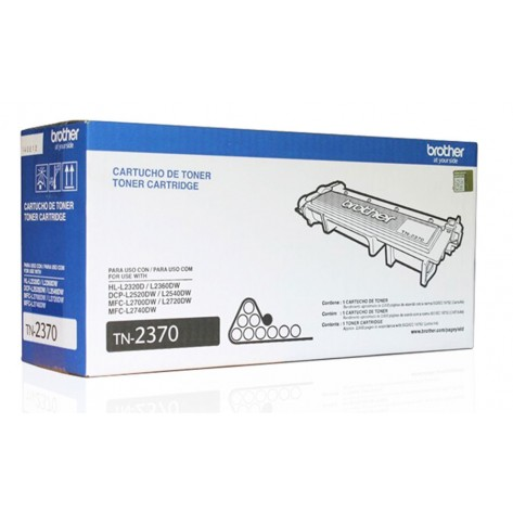 Toner Brother - TN2370