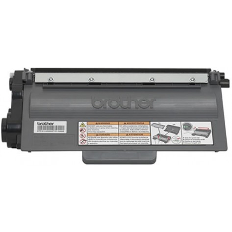 Toner Preto Brother TN-3382