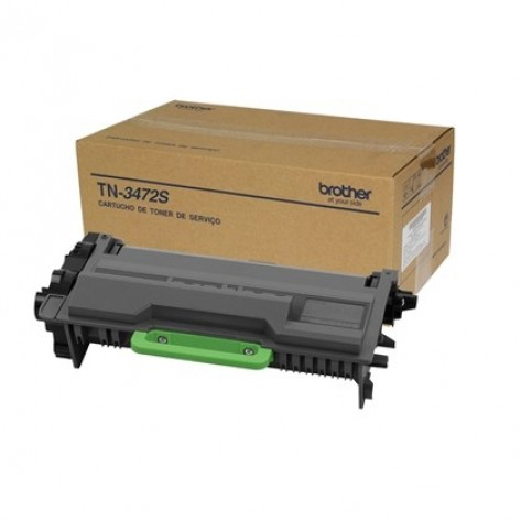 Toner Brother TN-3472S