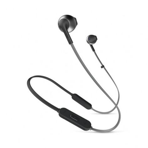 Fone de ouvido Auricular JBL TUNE 250BT - Bluetooth - Preto