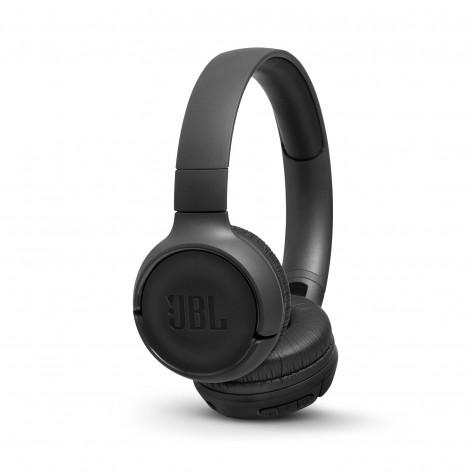 Fone de ouvido Supra-Auricular JBL TUNE 500BT - Bluetooth - Preto