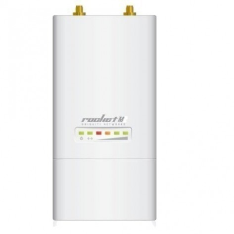Access Point Wireless Ubiquiti Rocket M5 - 5Ghz