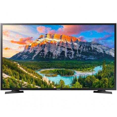 """Smart TV 43"""" LED Samsung J5290 UN43J5290AGXZD - 1920 x 1080  - 2 HDMI - Wi-Fi Integrado - Preto"""
