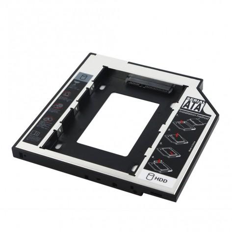 Case para HD de MACBOOK CADDY - 9.5mm - Empire