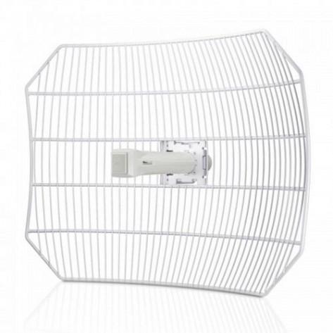 Antena externa UBIQUITI AIR GRID M5-HP 27-DBI - PoE